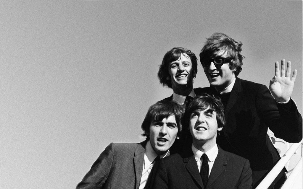 Всесвітній день The Beatles