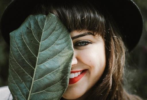 компліменти дівчині про посмішку