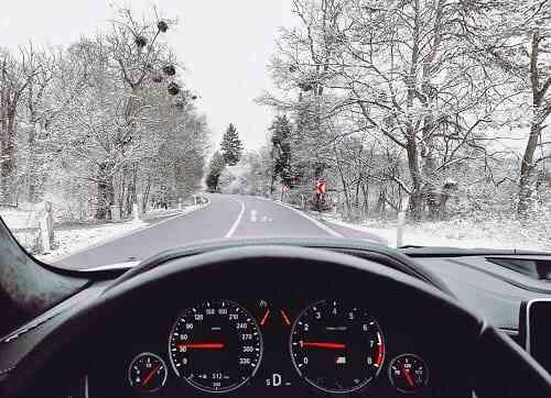 Підписи до фото зими